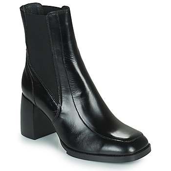 Sapatos Mulher Botins Minelli NEOPARA Preto