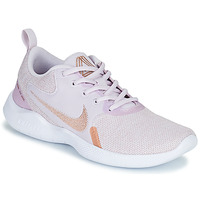 Sapatos Mulher Multi-desportos Nike WMNS FLEX EXPERIENCE RN 10 Rosa / Ouro