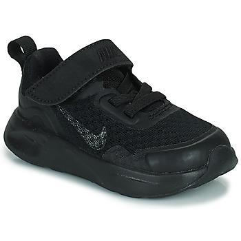 Sapatos Criança Multi-desportos Nike NIKE WEARALLDAY (TD) Preto