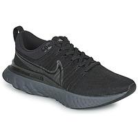 Sapatos Homem Sapatilhas de corrida Nike NIKE REACT INFINITY RUN FK 2 Preto