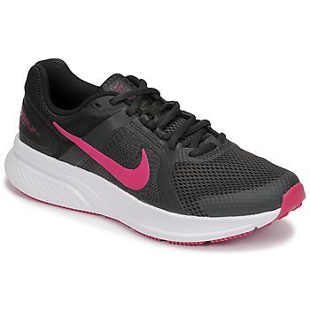 Sapatos Mulher Sapatilhas de corrida Nike W NIKE RUN SWIFT 2 Cinza / Vermelho