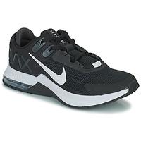 Sapatos Homem Multi-desportos Nike NIKE AIR MAX ALPHA TRAINER 4 Preto / Branco