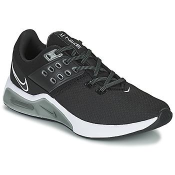 Sapatos Mulher Sapatilhas Nike WMNS NIKE AIR MAX BELLA TR 4 Preto / Branco