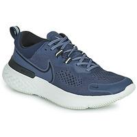 Sapatos Homem Sapatilhas de corrida Nike NIKE REACT MILER 2 Azul