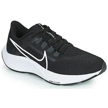 Sapatos Mulher Sapatilhas de corrida Nike WMNS NIKE AIR ZOOM PEGASUS 38 Preto / Branco