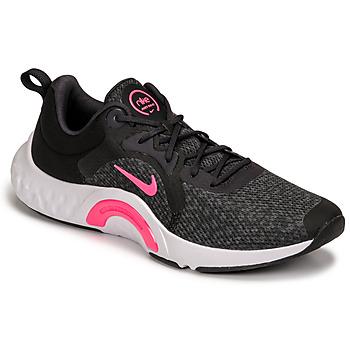 Sapatos Mulher Multi-desportos Nike W NIKE RENEW IN-SEASON TR 11 Preto / Rosa