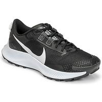 Sapatos Homem Sapatilhas de corrida Nike NIKE PEGASUS TRAIL 3 Preto / Prateado