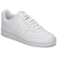 Sapatos Mulher Sapatilhas Nike W NIKE COURT VISION LO NN Branco