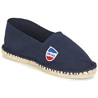 Sapatos Alpargatas 1789 Cala UNIE MARINE Marinho