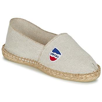 Sapatos Homem Alpargatas 1789 Cala UNIE LIN Linho