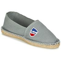 Sapatos Homem Alpargatas 1789 Cala CLASSIQUE Cinza