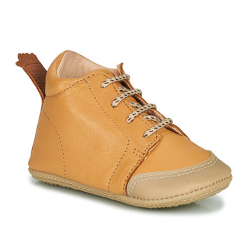 Sapatos Criança Chinelos Easy Peasy IGO B Castanho