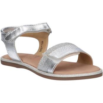 Sapatos Rapariga Sandálias Mod'8 864260-30 PAGANISA Plateado