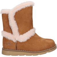 Sapatos Criança Botas de neve Mod'8 831862-10 ALDOUX Beige
