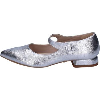 Sapatos Mulher Sabrinas Luni BH95 Prata