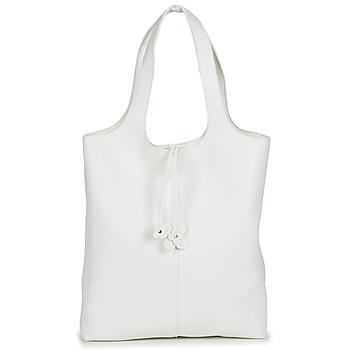 Malas Mulher Bolsa de ombro Moony Mood OSACO Branco