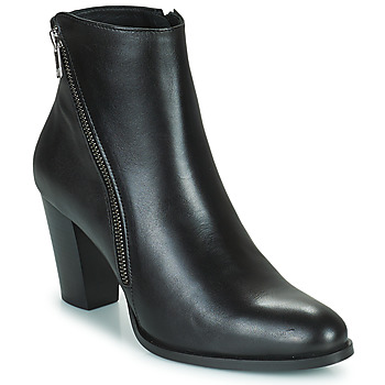 Sapatos Mulher Botins Fericelli POMIO Preto
