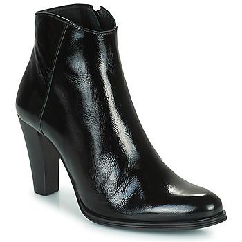 Sapatos Mulher Botins Fericelli PAMMI Preto