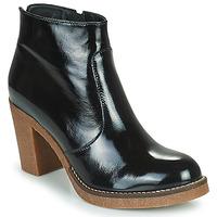 Sapatos Mulher Botins Fericelli PARMIN Preto