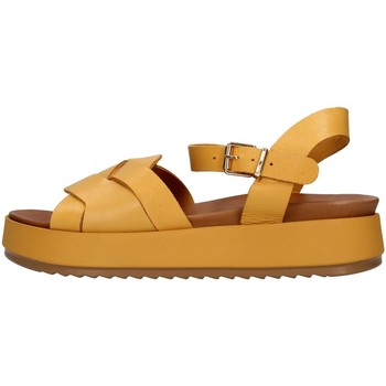 Sapatos Mulher Sandálias Inuovo 769006 Amarelo