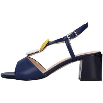 Sapatos Mulher Sandálias Melluso K35139 Azul