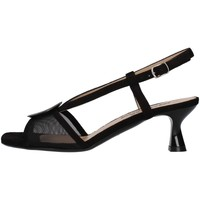 Sapatos Mulher Sandálias Melluso S402 Preto