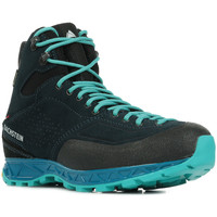 Sapatos Homem Sapatos de caminhada Dachstein Super Ferrata MC GTX Azul