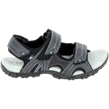 Sapatos Homem Sandálias desportivas Elementerre Akka Marine Azul