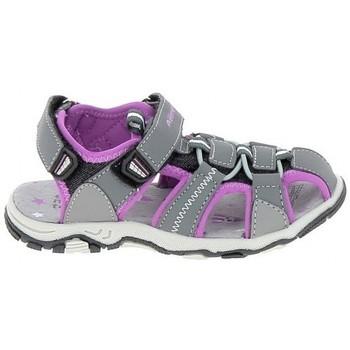 Sapatos Criança Sandálias desportivas Elementerre Esquel C Rose Rosa