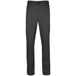 Textil Homem Calças de treino Sols Jared - Bermudas hombre Negro