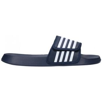 Sapatos Homem chinelos Kelara K02024 Hombre Azul marino bleu