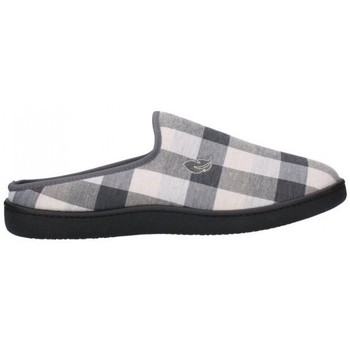 Sapatos Homem Chinelos Roal 12321 Hombre Gris gris