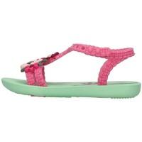 Sapatos Rapariga Sandálias Ipanema 83082 Rosa