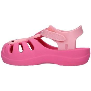 Sapatos Rapariga Sandálias Ipanema 83074 Rosa