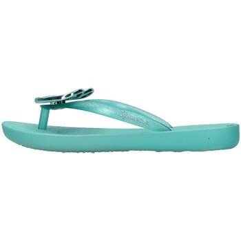 Sapatos Rapariga Chinelos Ipanema 82598 Verde