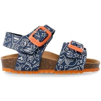 Sapatos Criança Sandálias Garvalin