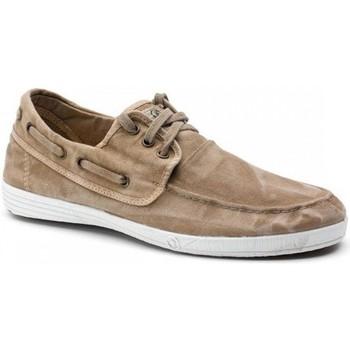 Sapatos Homem Mocassins Natural World Sapatos 303E Beige Bege