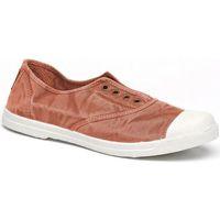 Sapatos Mulher Sapatilhas de ténis Natural World Sapatos 102E Cangrejo Laranja