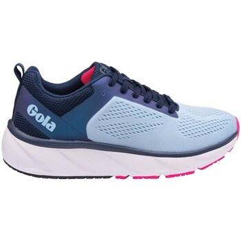 Sapatos Mulher Sapatilhas Gola Ultra Speed Road Azul, Azul
