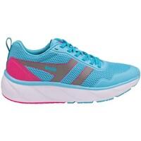 Sapatos Mulher Fitness / Training  Gola Typhoon Road Azul