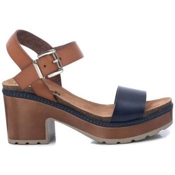 Sapatos Mulher Sandálias Refresh SANDALIA DE MUJER  072707 bleu