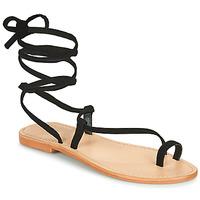 Sapatos Mulher Sandálias Jonak WALT Preto