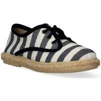 Sapatos Rapaz Sapatilhas Luna Collection 55920 azul