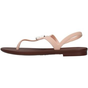 Sapatos Mulher Sandálias Grendha 18025 Rosa
