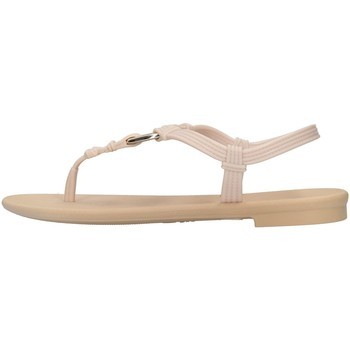 Sapatos Mulher Sandálias Grendha 18130 Bege