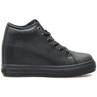 Sapatos Mulher Botas baixas Big Star EE274127 Preto