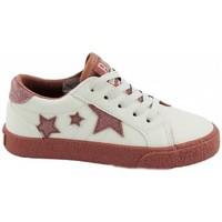 Sapatos Criança Sapatilhas Big Star FF374035 Branco