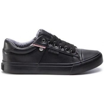 Sapatos Mulher Sapatilhas Big Star GG274061 Preto