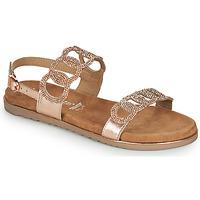 Sapatos Mulher Sandálias Marco Tozzi BLERINA Rosa