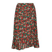 Textil Mulher Saias Moony Mood PABANCOURS Multicolor